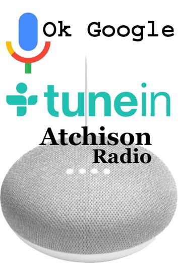 Tunein Atchison Radio