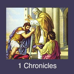 1st Chronicles