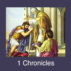 Book of 1st Chronicles