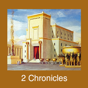 Book of 2nd Chronicles