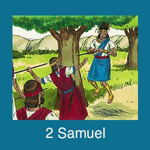Book of 2nd Samuel