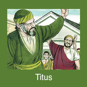 Book of Titus